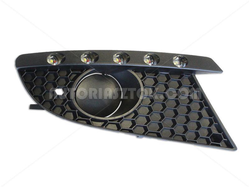 Esuse DL-SA002 LED nappali menetfény, Seat Leon (1P)
