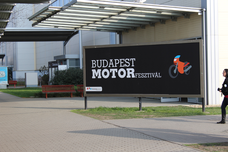 Budapest Motor Fesztivál 2016
