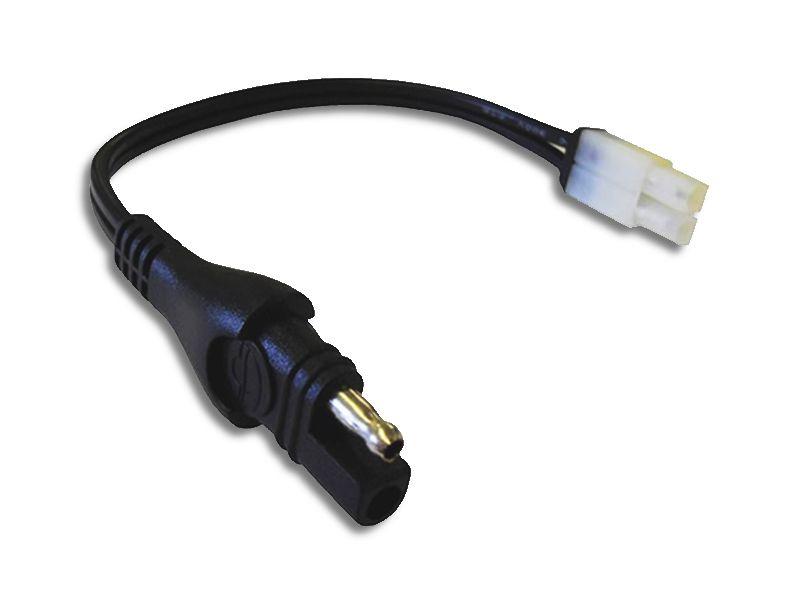 TecMATE O17 adapter kábel (TM töltő - SAE tartozék, 5A)