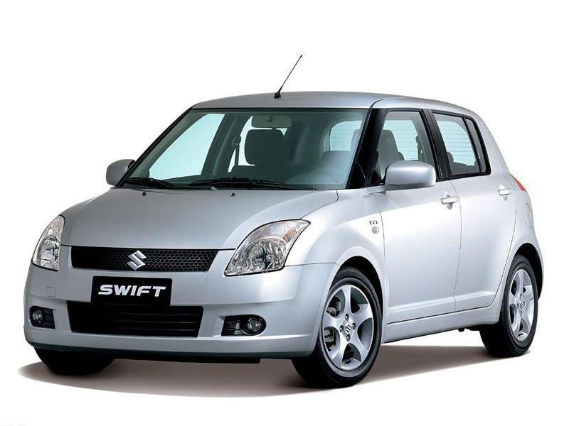 Esuse FL-SZ004 halogén ködlámpa, Suzuki Swift