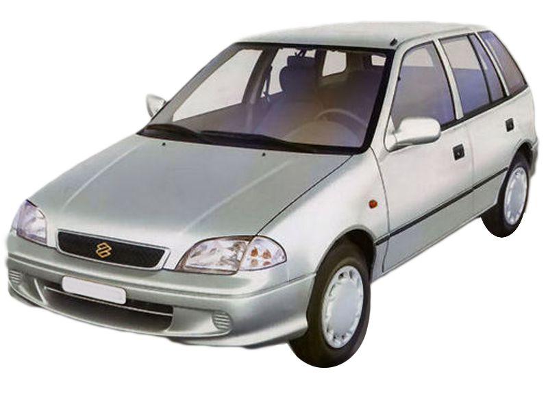 Wesem Wagon.39500.Z halogén ködlámpa, Suzuki Wagon R+