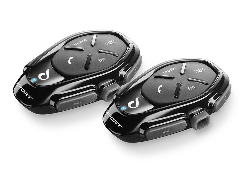 Interphone Sport Twin Pack sisakbeszélő